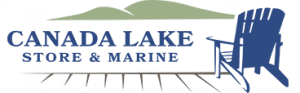 Canada Lake Marine Logo