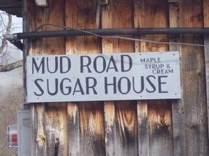 Mud Road Sugar House
