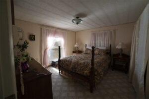 The Maria Cabin